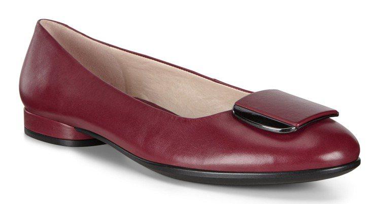 ECCO ANINE安妮系列女鞋5,980元。圖/ECCO提供