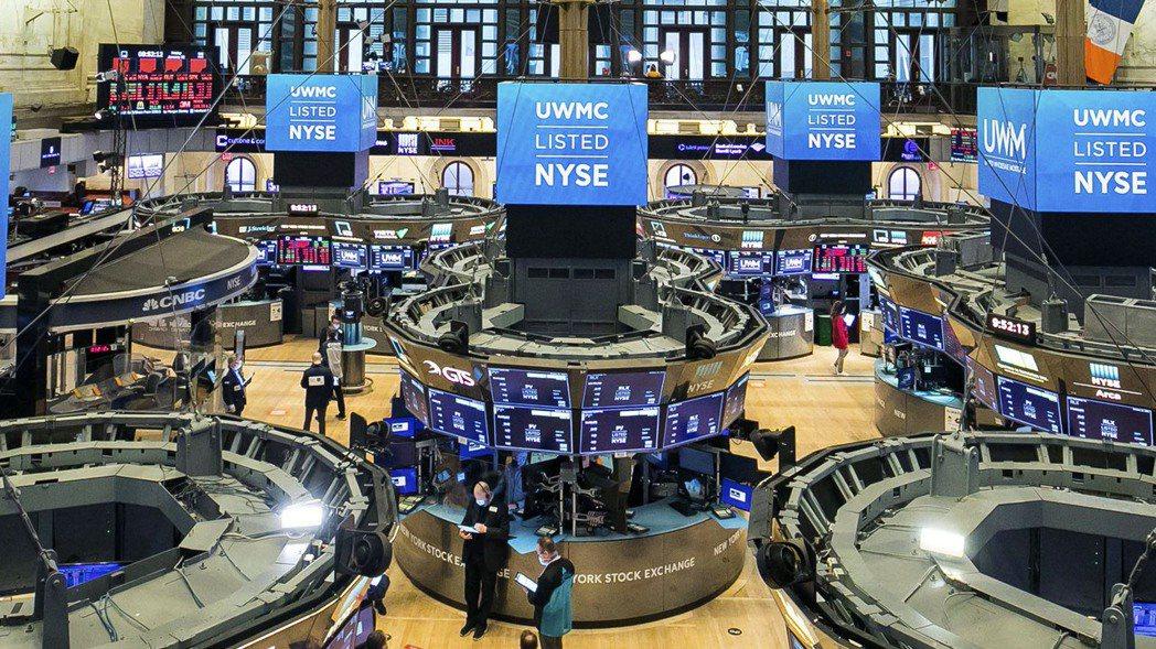 標普500指數成份股企業約有1/4在下周發布財報,表現如何將決定成長股重燃的漲勢...