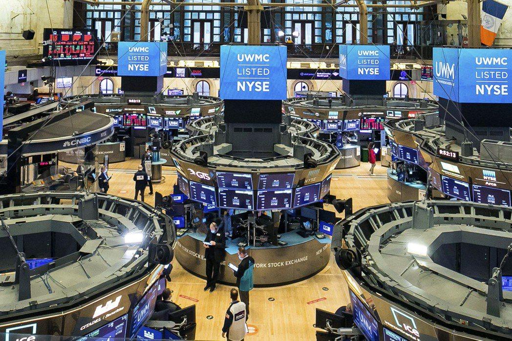 標普500指數成份股企業約有1/4在本周發布財報,表現如何將決定成長股重燃的漲勢...