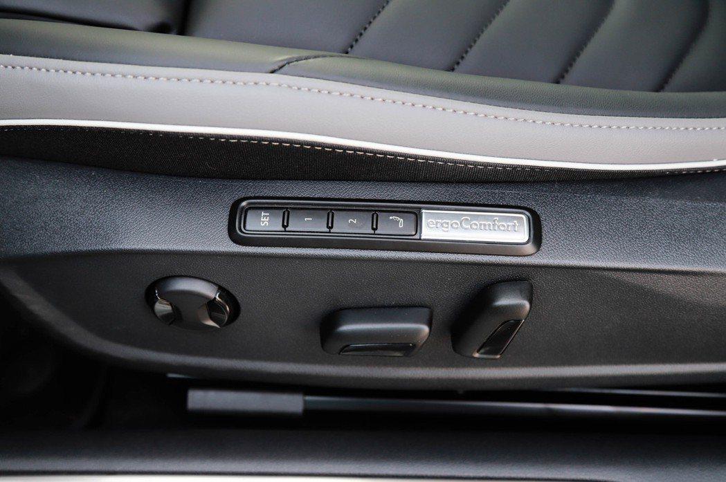 Volkswagen Arteon在330 TSI Elegance Premi...