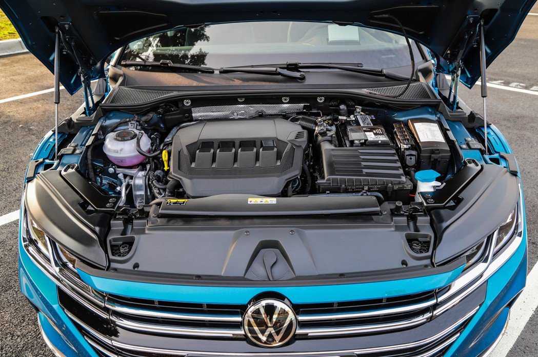 Volkswagen Arteon 330 TSI Elegance Premi...