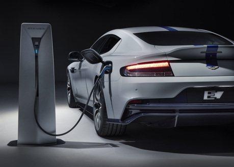 前Aston Martin執行長:英國需要自行製造電動車電池 否則汽車產業將崩潰!