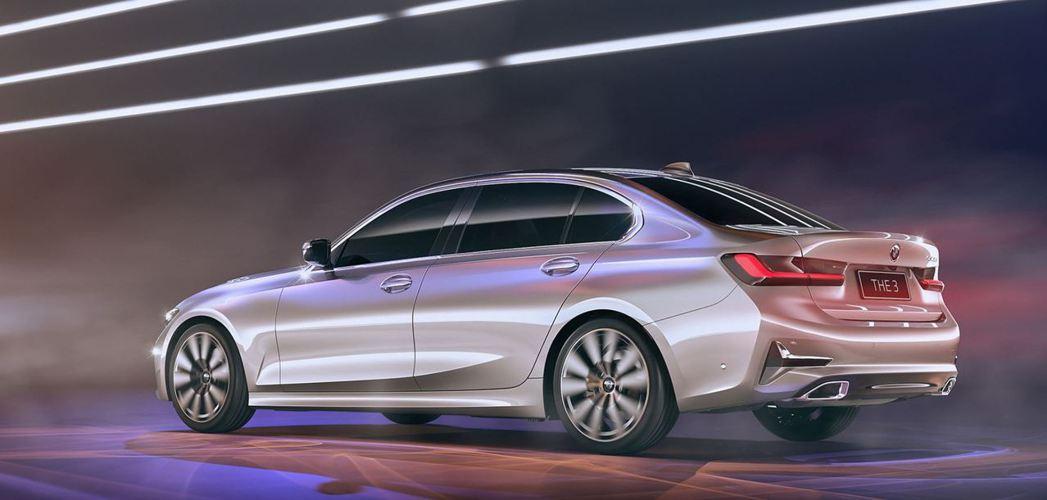 摘自BMW India