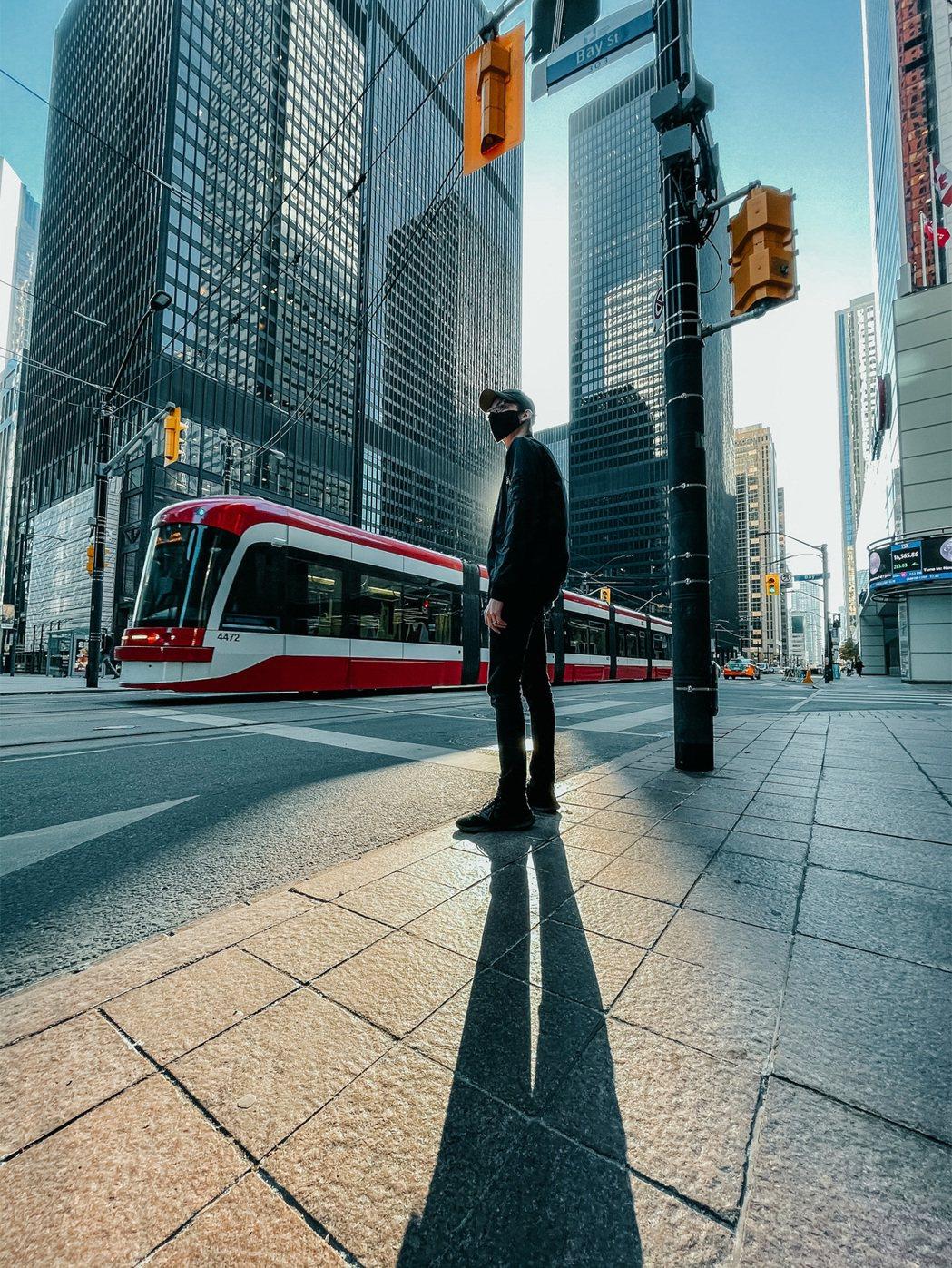 以iPhone 12 mini拍攝,拍攝者Matti Haapoja,加拿大。圖...