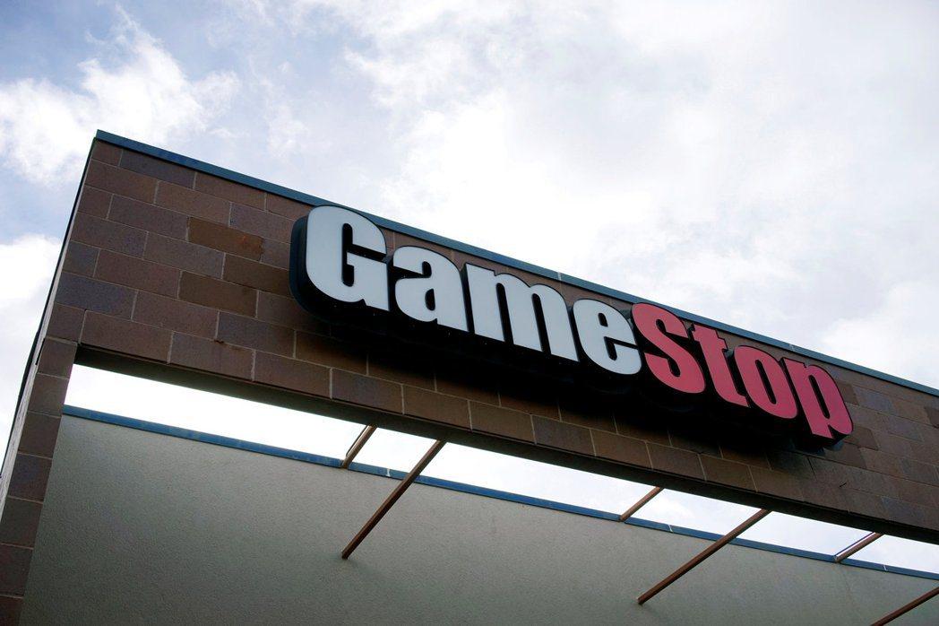 GameStop股東包含「大賣空」主角原型貝瑞(Michael Burry),因...
