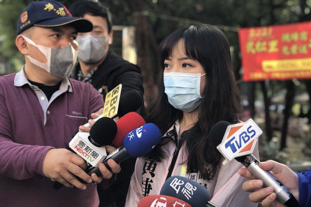 「罷捷團體的理由,恰恰曝露了韓粉對於民主政治與公共事務的膚淺認識。」 圖/聯合報系資料照