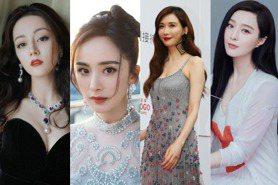 最受日本網友喜愛的「最美華人女星榜」!楊冪、范冰冰、林志玲都上榜,冠軍出乎意料