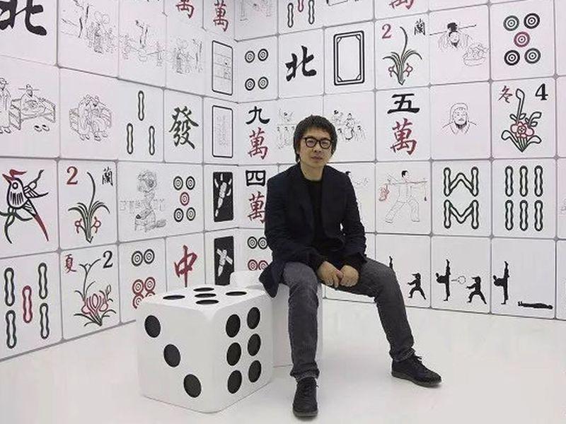 數學系畢業的Tango,被稱為「城市孤獨治癒者」,他的作品,治癒了無數在大城市裡工作的青年男女。圖/取自福布斯中國百度百家號