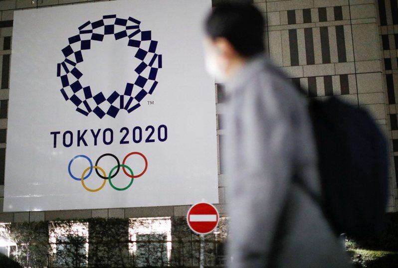 英國研究公司表示,日本恐要到10月才能達成對新冠病毒的群體免疫,趕不上夏季開幕的東京奧運。  路透