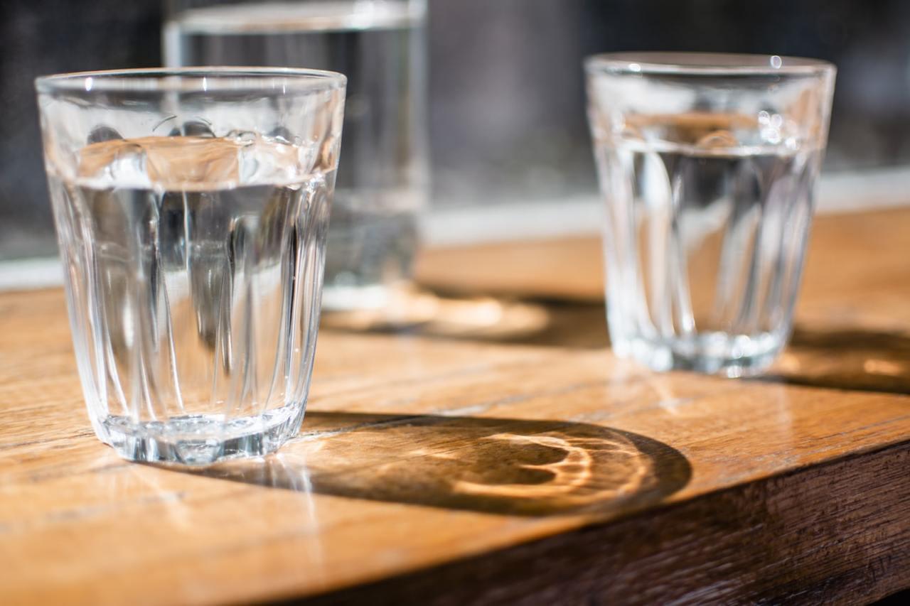 口渴時喝白開水最健康 圖/unsplash
