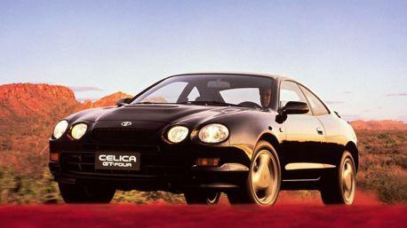 Toyota重新註冊Celica商標?千萬別變成跨界車啊!