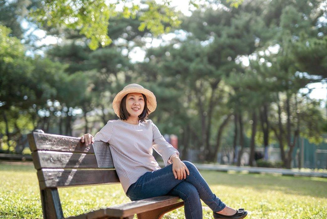 李欣倫 圖/林旻萱 攝影