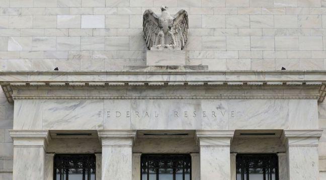 Fed在26-27日召開決策會議時,將面臨諸多相互衝撞的強橫逆流。圖/路透