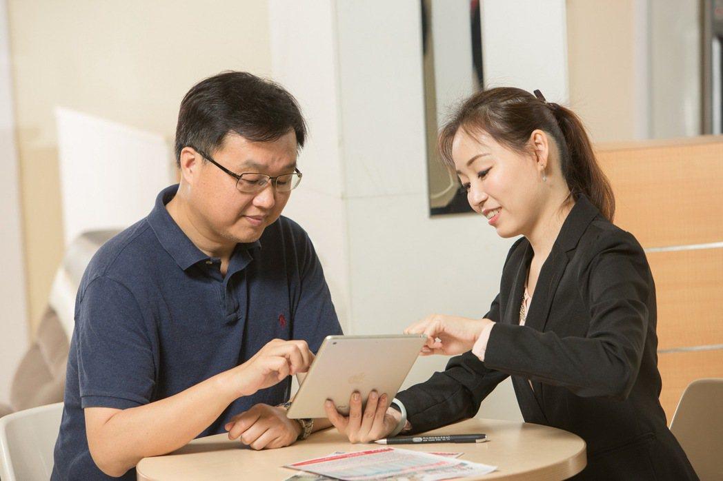 疫情升溫,中壽首創推出差旅防疫商品,攜手企業主強化員工防疫保障。 中壽/提供