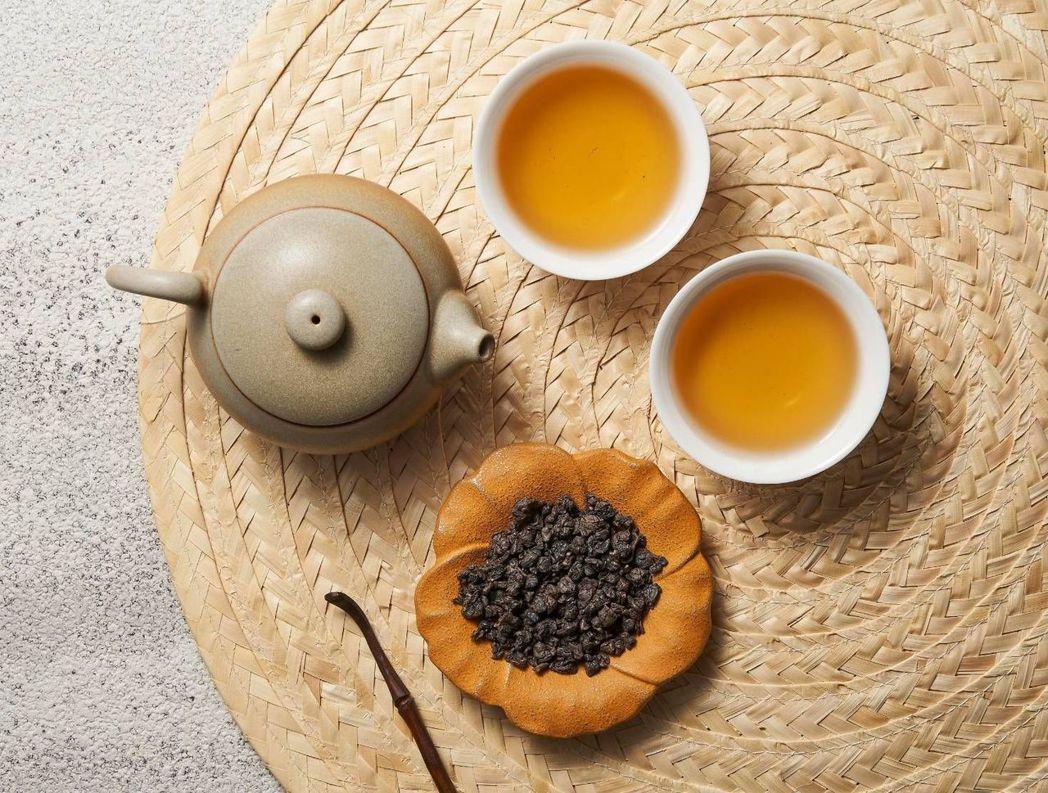 松嶺鬥茶鑑定賽茶品受各界消費者肯定。 南投縣松嶺鬥茶協會∕提供