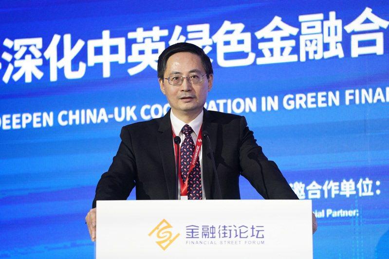 中國人民銀行(央行)貨幣政策委員會委員馬駿近日主張,中國應永久性取消GDP成長目標,並把穩就業、控制通膨作為主要的宏觀政策目標。中新社