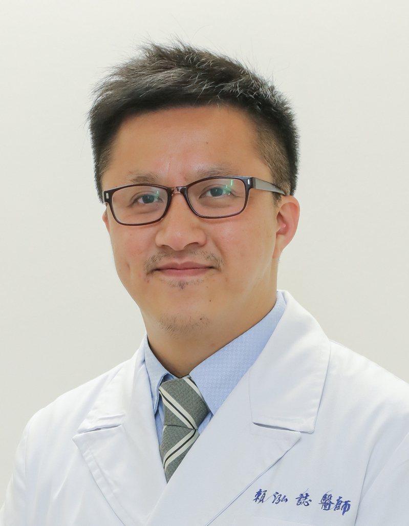 新光醫院賴泓誌主任表示,免疫細胞治療是新的治療方式,病患可以維持好的生活品質。圖/業者提供