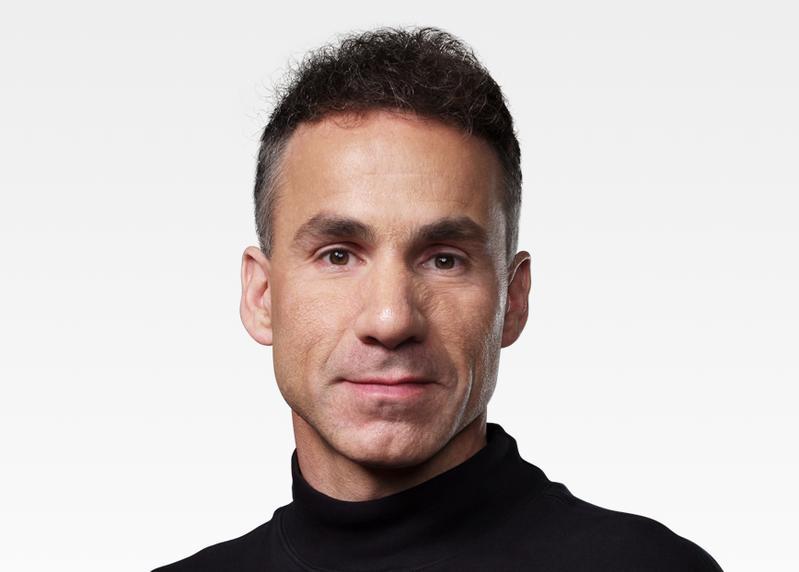 蘋果硬體部門最高主管Dan Riccio將轉任新職,主導公司內部專案。擷自蘋果官網