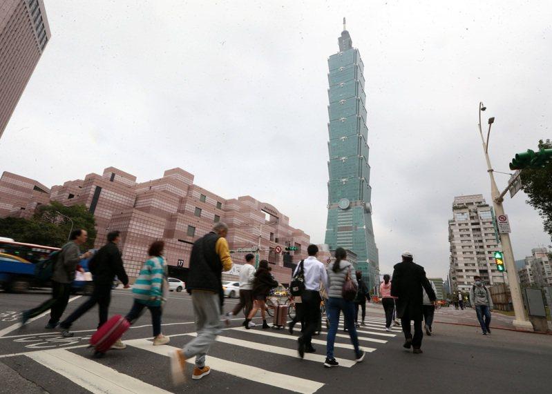 縣市合併邁入十周年,六都城市人口增減出現變化,根據主計處統計,台北、高雄兩大城市人口外移趨勢不減。圖/聯合報系資料照片