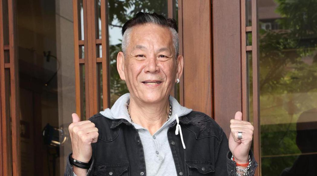 龍劭華不幸過世,享壽68歲。圖/本報資料照片