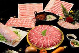 肉盤竟重達1.5公斤!肉多多「開運鍋」爽嗑牛小排、雲林豬