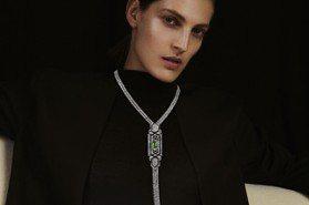靜謐也咆哮 Boucheron全新頂級珠寶系列 閃耀魔幻