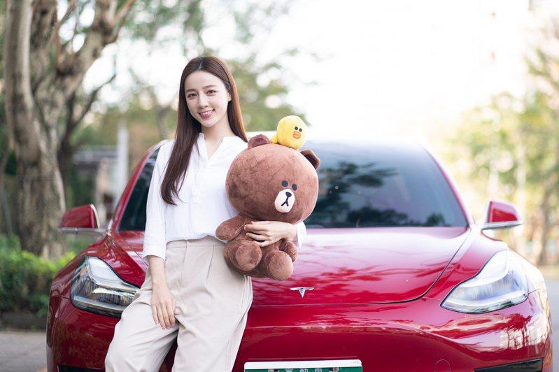 春節將屆,LINE TAXI推出「帶熊大回家」驚喜活動與8大新春優惠。圖/LINE TAXI提供