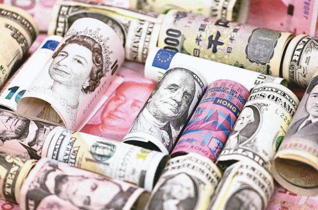 新興亞洲市場基本面改善,又有三大利多題材支撐,今年股債都有投資機會。(本報系資料...