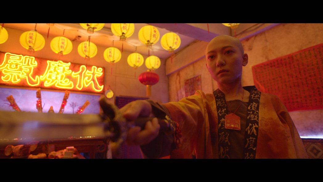 「伏魔殿」2月26日上映。圖/車庫娛樂提供