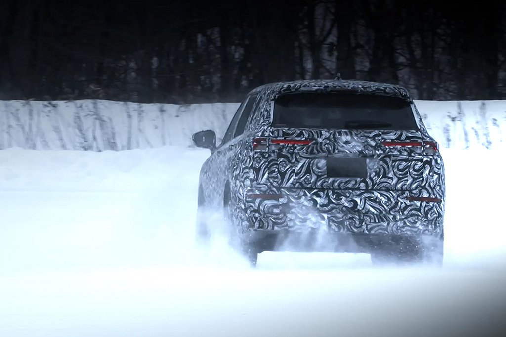 首席車輛開發工程師Kentaro Honda透露:運用三菱汽車於拉力賽中所累積的...