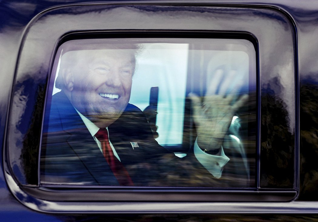 前美國總統川普將於2月9日接受參議院的「彈劾審判」。然而掌握關鍵席次、足以左右川...
