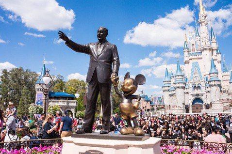 美國針對系統性的種族歧視展開反思,迪士尼擬變革遊樂設施「叢林奇航」。 圖/pix...