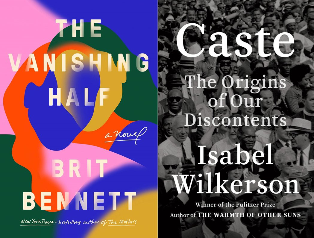 Brit Bennett《The Vanishing Half》、Isabel ...