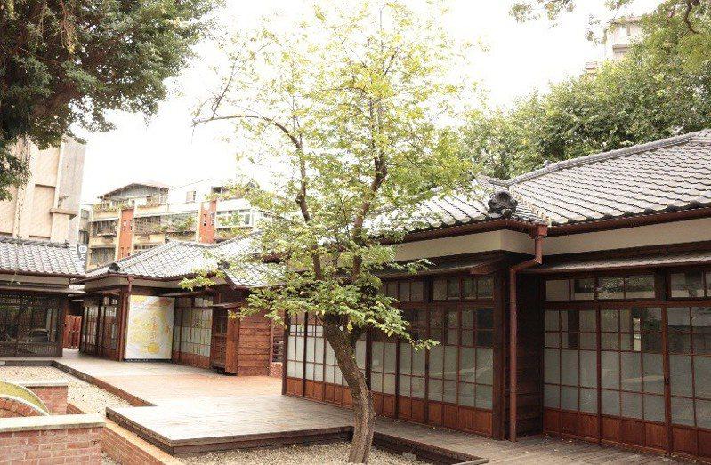 「2021台北國際書展」停辦,臺文館把展覽與活動移至臺文基舉辦。(圖/國立臺灣文學館提供)