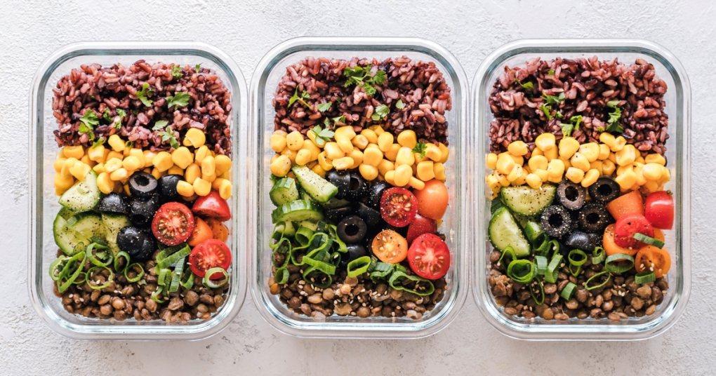蛋白質是構成身體組成的重要元素,而優質的蛋白質需要包含人體無法自行合成的「必需胺...