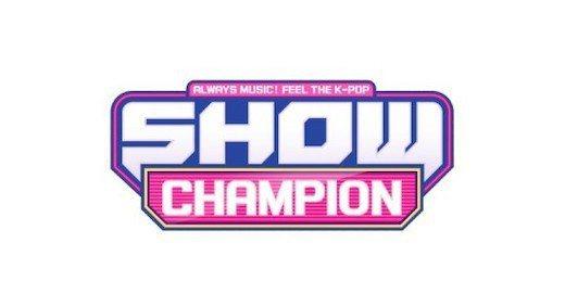 韓《Show Champion》27日直播取消。圖/MBC