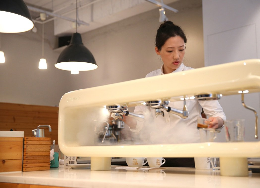 Fika Fika Cafe曾入榜Big 7 Travel公布的亞洲50間最佳咖...