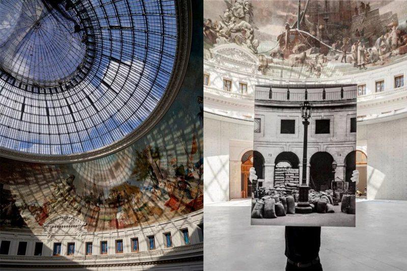/ 來源: Tadao Ando A&A, Niney et Marca Archs, ag.Pierre-Antoine Gatier