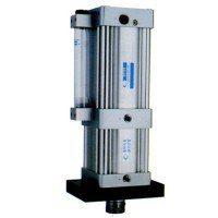 歐境 deter 增壓缸直壓式 歐境公司/提供