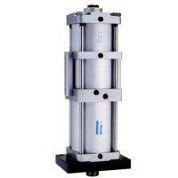 歐境公司 deter 增壓缸預壓式。 歐境公司/提供