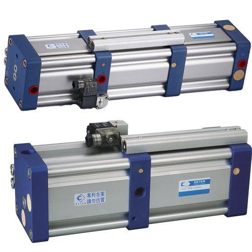 歐境 DETER 增壓泵浦 增壓缸 歐境/提供