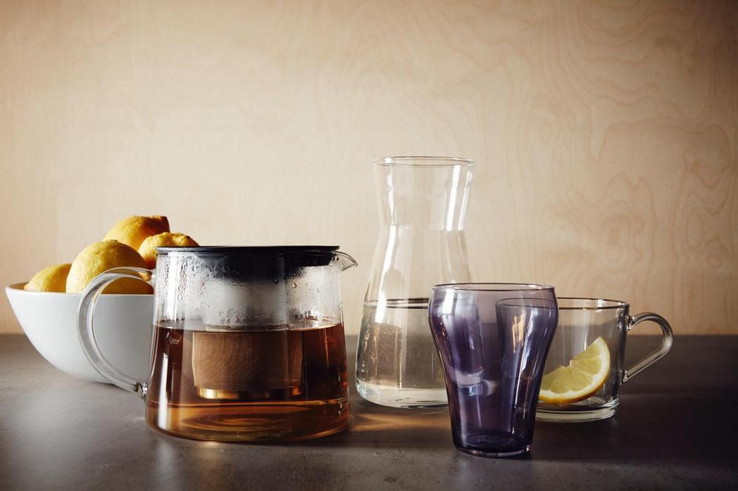 RIKLIG茶壺。 IKEA /提供