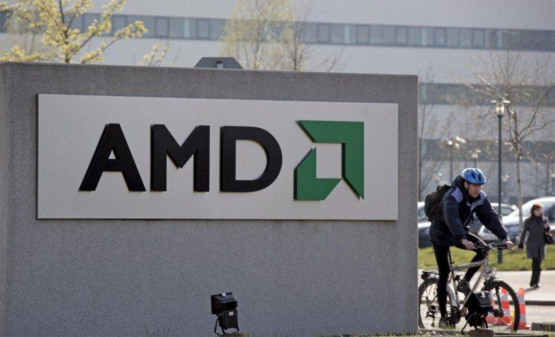 超微(AMD)去年第4季獲利大增、今年第1季和全年業績成長可期。歐新社