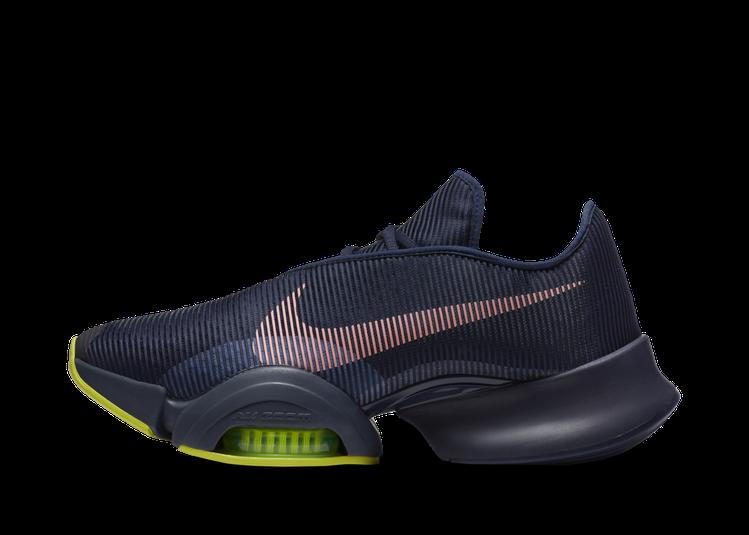 Nike Air Zoom SuperRep 2男款訓練鞋4,500元。圖/Ni...