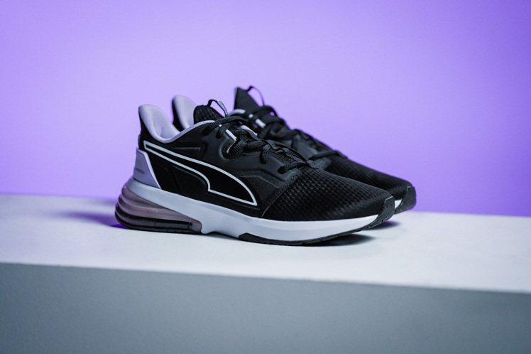 PUMA LVL UP XT訓練鞋3,280元。圖/PUMA提供