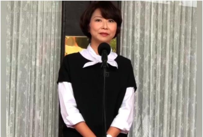 民進黨立委陳亭妃。本報資料照片