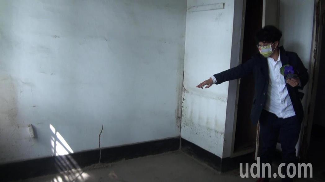 帕鉑舍旅董事長蔡子元(見圖)表示,將把高雄港候工室改造成輕工業風的時尚旅宿。記者...