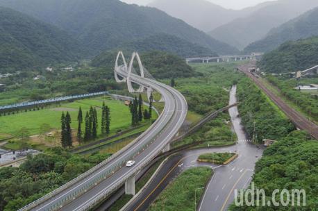 交通部加速辦理國5銜接蘇花改 行車省20分鐘、預計2032完工