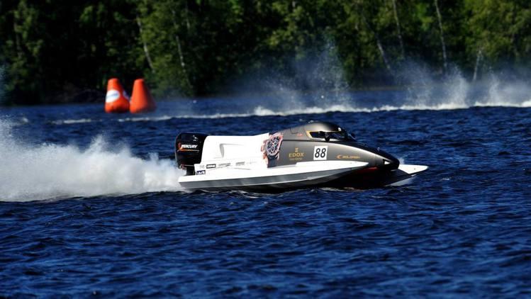 EDOX的CO-1系列則是品牌與動力快艇錦標賽CO-1的聯名之作,同時EDOX也...