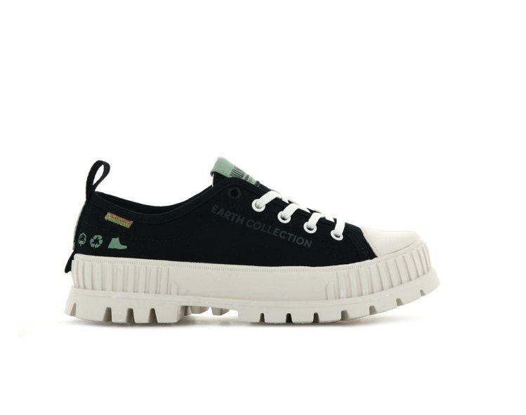 PALLADIUM PALLASHOCK ORGANIC METRO鞋2,580...